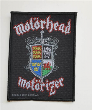 Motorhead Patch 6